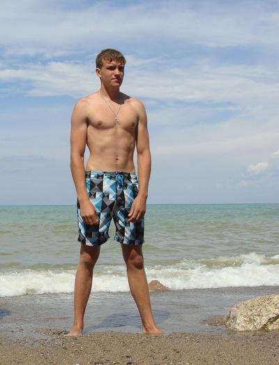Макс Суляев, 9 ноября , Рязань, id49472611