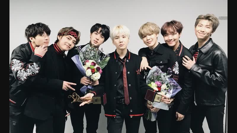 [RUS SUB] Seoul Music Awards 2018