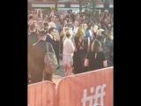 Kristen Stewart on the red carpet for 'Jeremiah Terminator LeRoy' at #TIFF18 - September 15 #2