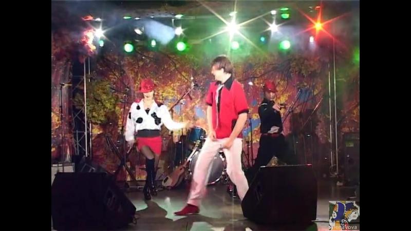 Божья коровка Танцы по русски