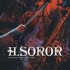15.11 - H.Soror //Masque Noir //L.S.F.T. // iO