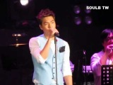 [SOULB] 2013-07-21 LEEMINHO 李敏鎬 이민호 My Everything Tour In Taipei