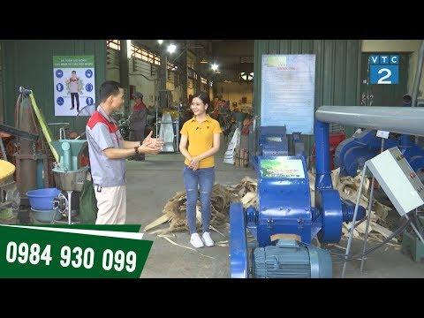 Các loại máy móc nông nghiệp hỗ trợ bà con khởi nghiệp chăn nuôi