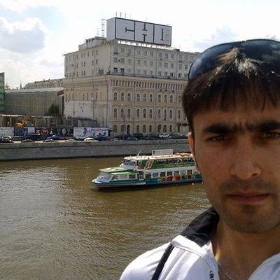 Хасан Базаров, 24 января 1977, Сыктывкар, id139364126