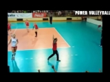 THIS IS FUNNIEST COACH IN VOLLEYBALL HISTORY ! Funny Volleyball Videos (HD)