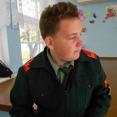 Колян Синьгаев, 3 августа 1997, Пенза, id70715587