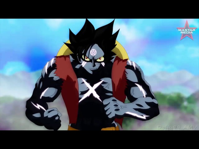 One Piece「AMV」- Monkey D. Luffy Gear 5 FAN ANIMATION Gear 4