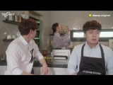 [RUS SUB] Wednesday 3:30pm EP 07 - «Happy Ending As Planned?»