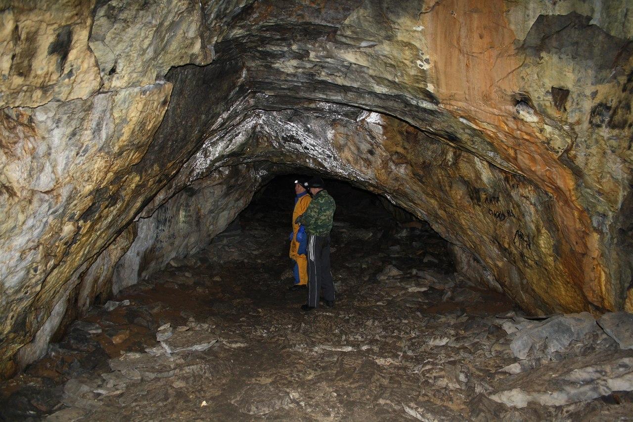 пещера Ая
