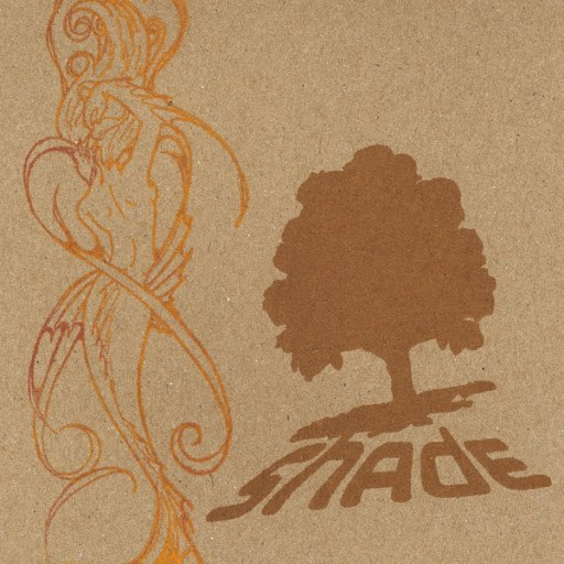 Shade альбом Forest Floor