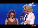 Соло за жизнь - Алиса Доценко - Четвертый прямой эфир - Танцуют все 6 - 20.12.2013