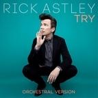 Rick Astley альбом Try