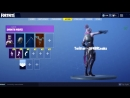 Apparently some BTS dance moves were spotted in an upcoming Emote for season 6 on Fortnite! - - Thanks to Papi_PJM for sharing!