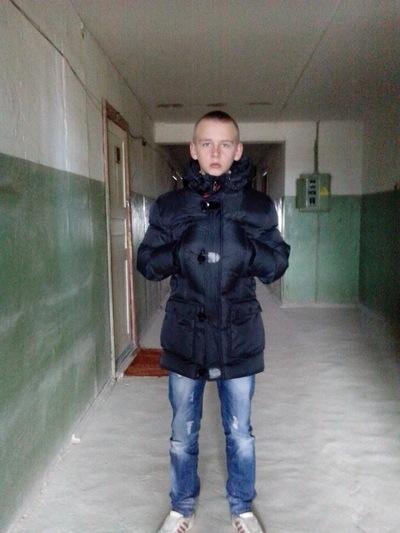 Олег Шевцов, 18 сентября 1998, Могилев, id198620141