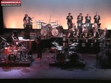Dennis Chambers &amp the Buddy Rich Big Band Dancing Men