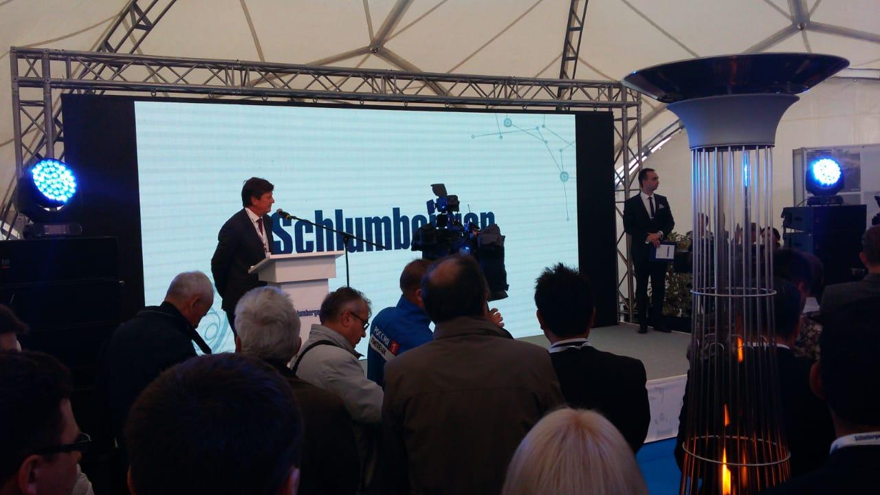 Глава области и замминистра промышленности объявили завод нового поколения открытым! — Изображение 2
