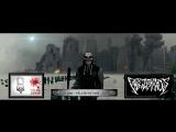 Salmo - Death USB feat. BELZEBASS (2012) (Итальяно-Англо-Русские Субтитры)