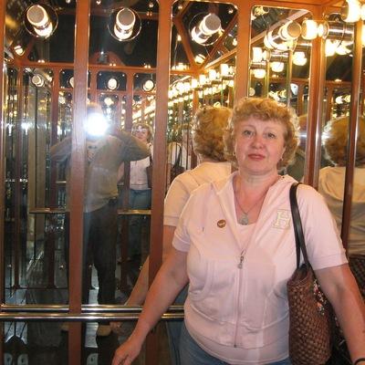 Людмила Бикс, 3 октября 1955, Санкт-Петербург, id206291043