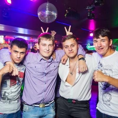 Дмитрий Хаенок, 17 января , Тольятти, id15109457