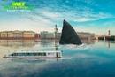 23-метровая акула-мегалодон(