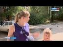 Собственный пруд появился у жителей домов по улице Тархова