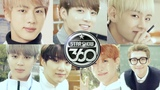 What if There Was an Eye Candy BTS High School! Star Show 360 Ep 8