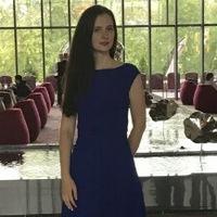 Екатерина Кононова