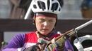 Чемпионат России по летнему биатлону. Победа тюменок - в шикарном клипе по итогам женской эстафеты