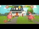 SuperBrawl Супер Схватка Nickelodeon Обзор игры