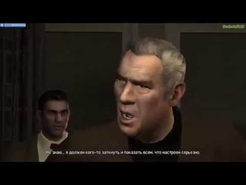 Прохождение GTA 4 на 100% - Миссия 76: Чумовая слежка (Pest Control)