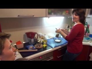 [DenvasTV] Домашние булочки с корицей круче всемирно известных. Очень вкусно