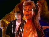 Sandra - (Ill Never Be) Maria Magdalena (1985)+Замена звуковой дорожки с CD диска. Full HD 1080p.