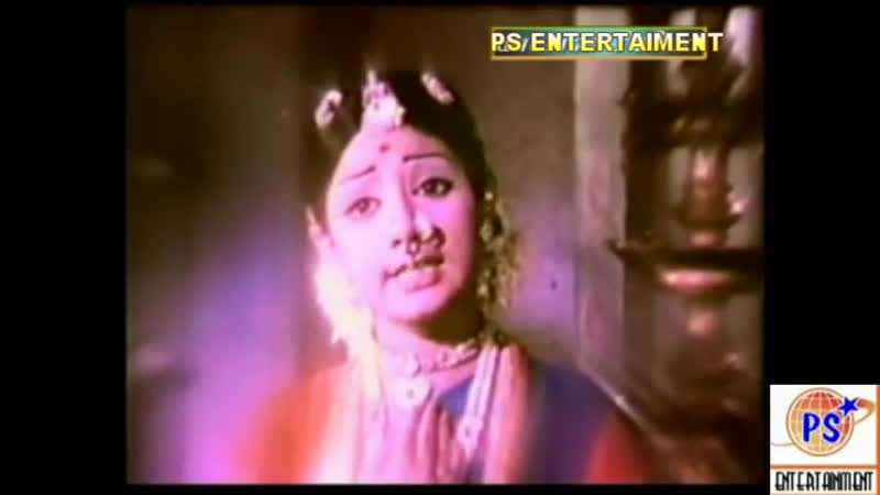 Devee Sree Karrumaari Amman (tamil, 1974)