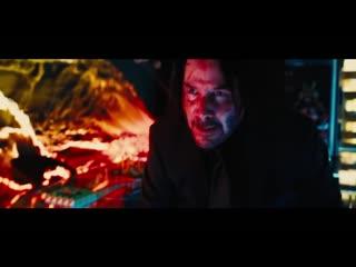 JOHN WICK 3 Official Trailer #2
