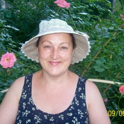 Лина Гриценюк, 21 августа , Киев, id214136225