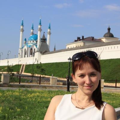 Наталья Бакина, 8 октября , Киров, id5455416