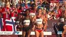 2018 06 07 3000m Steeplechase IAAF Diamond League Oslo