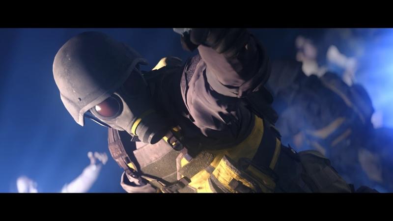 Resident Evil / Biohazard VALIANT RAID:trailer annonce