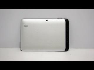 Видео обзор планшета Explay sQuad 10.1