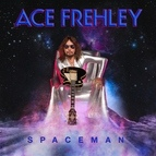 Ace Frehley альбом Spaceman