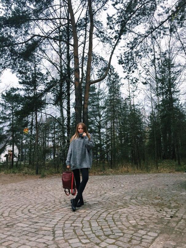 Виктория Меккер | Санкт-Петербург