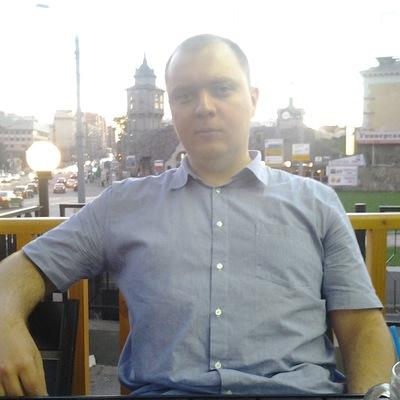 Тимур Краснощёков, 29 марта 1982, Москва, id2078852