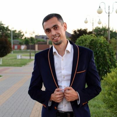 Андрей Авакян