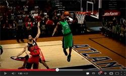монстр НБА2К13