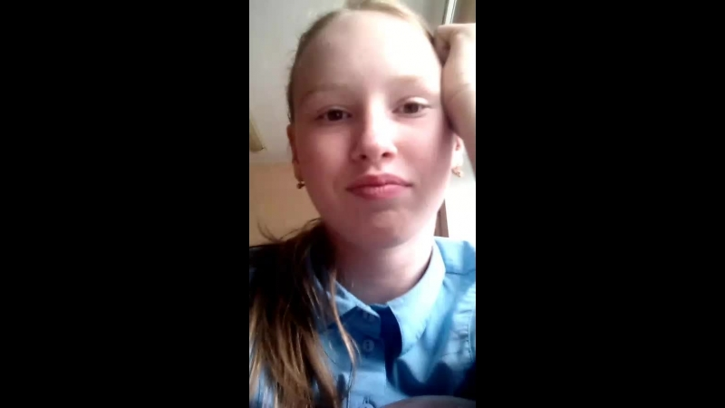 Августина Белова - Live