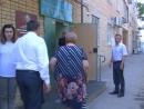 Поездка совета в детскую больницу №1 и ЦСО Милосердие