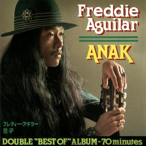 Freddie aguilar listen and download music for free, videos.