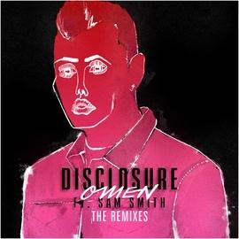 Disclosure альбом Omen