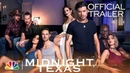 MIDNIGHT, TEXAS | Official Season 2 Trailer | Bad Things Happen When Night Falls in Midnight