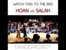 Hoan vs Salah |